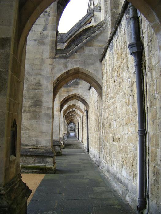 Винчестерский собор 24565