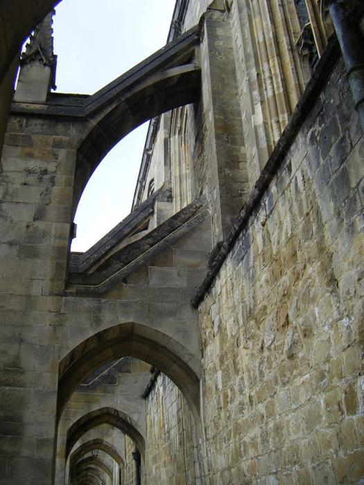 Винчестерский собор 13362