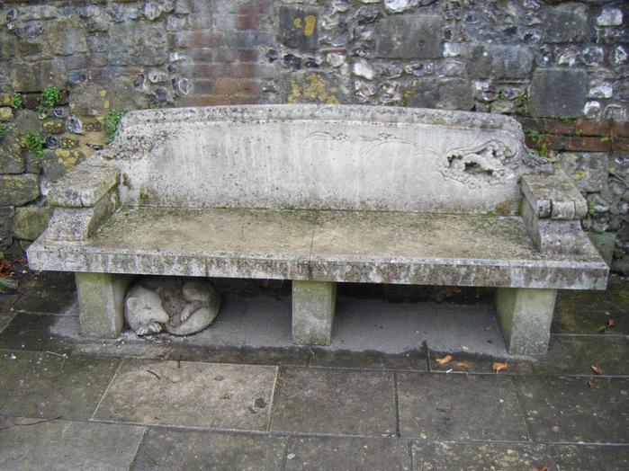 Винчестерский собор 78381