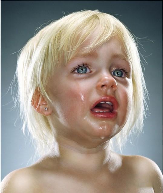 Плачущие дети - Джилл Гринберг (2) (539x640, 69Kb)