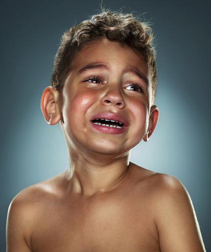 Плачущие дети - Джилл Гринберг (11) (420x500, 57Kb)