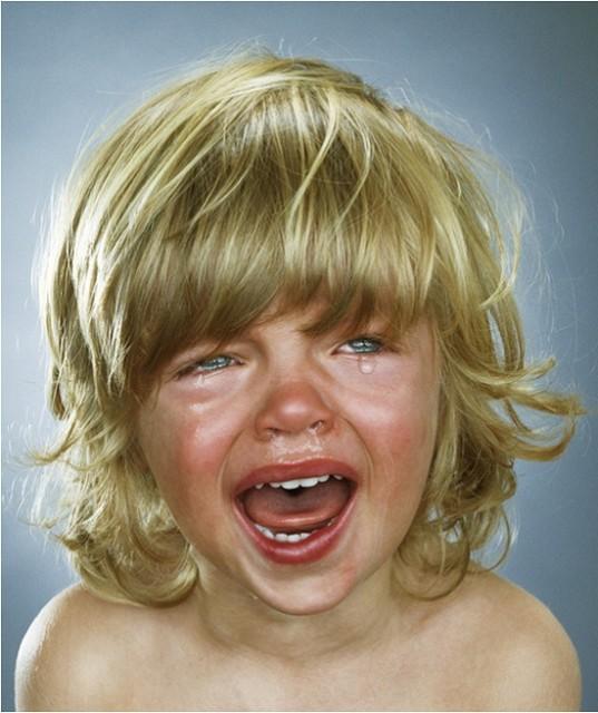 Плачущие дети - Джилл Гринберг (33) (537x640, 82Kb)