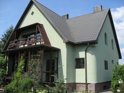 теплый дом (400x300, 25Kb)