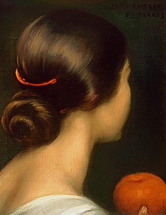 Julio Romero de Torres  1874 - 1930 (535x695, 286Kb)