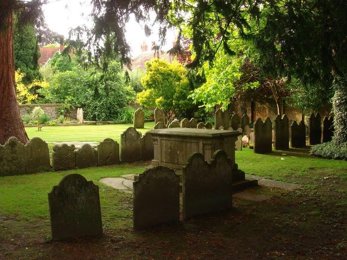 Винчестерский собор 10201