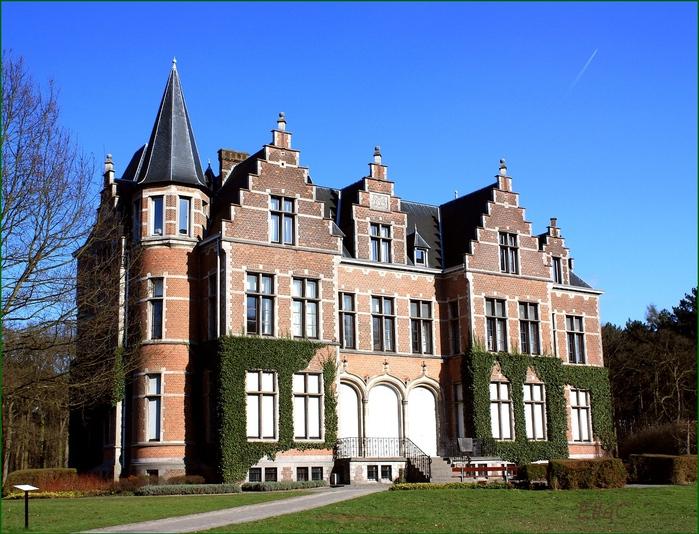2. Замок Вирселхоф (699x534, 229Kb)