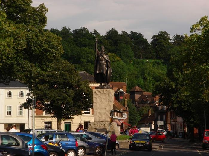 Винчестер (Winchester) - город королей. 31051