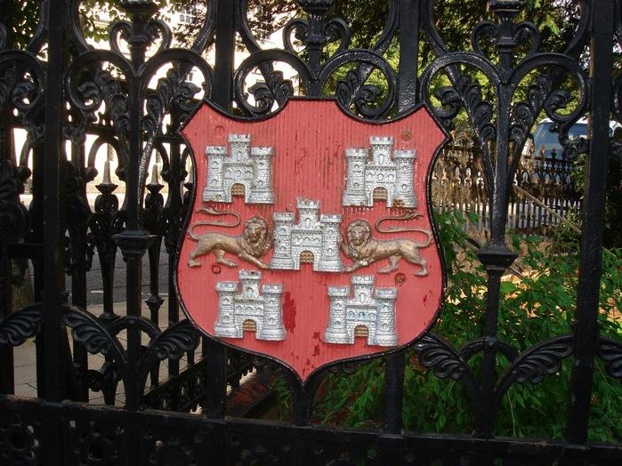 Винчестер (Winchester) - город королей. 62246