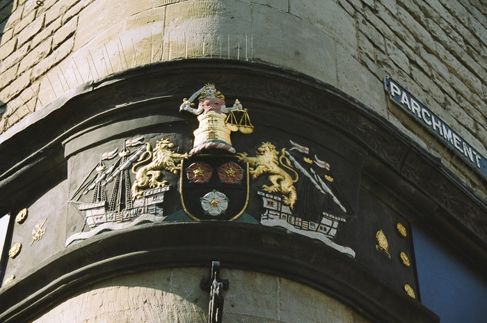 Винчестер (Winchester) - город королей. 68486