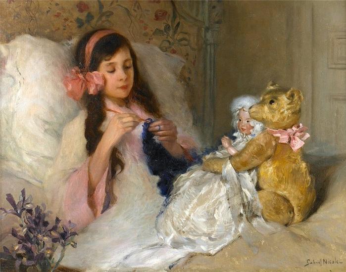 Gabriel Emile Nicolet (1856-1921) (700x550, 302Kb)
