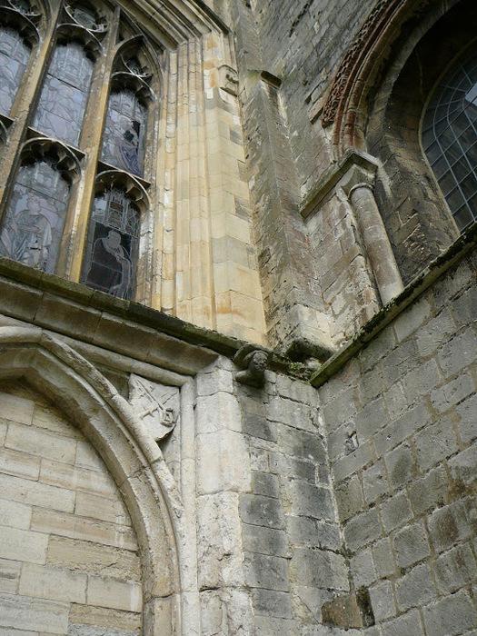 Винчестер (Winchester) - город королей. 88687