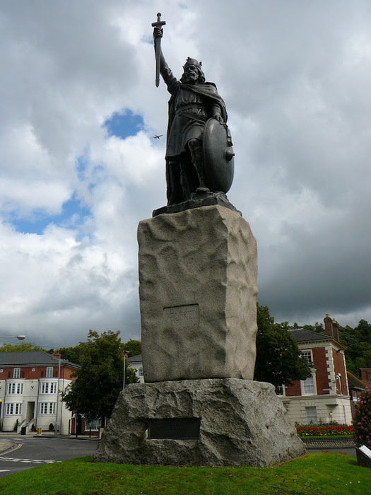 Винчестер (Winchester) - город королей. 23916