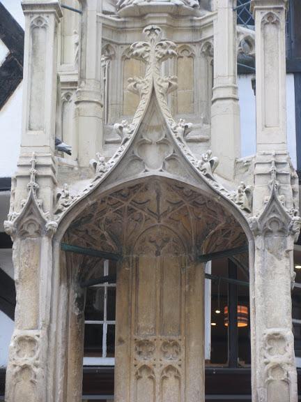 Винчестер (Winchester) - город королей. 89659