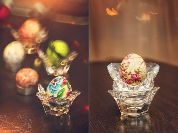 Отличный способ на мой взгляд для декора Пасхальных яиц))) Красиво, интересно и практически экологически чисто)...