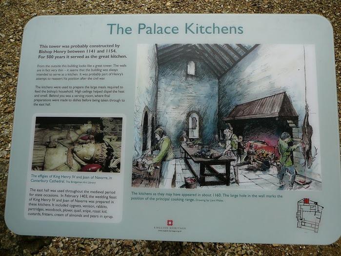 Винчестер (Winchester) - город королей. 52121