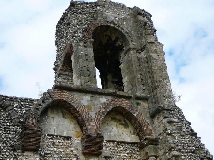 Винчестер (Winchester) - город королей. 85695