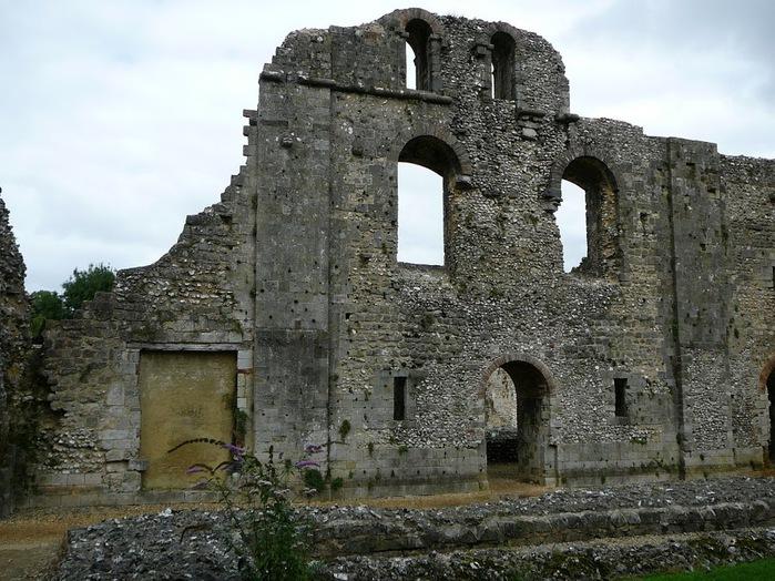 Винчестер (Winchester) - город королей. 61385