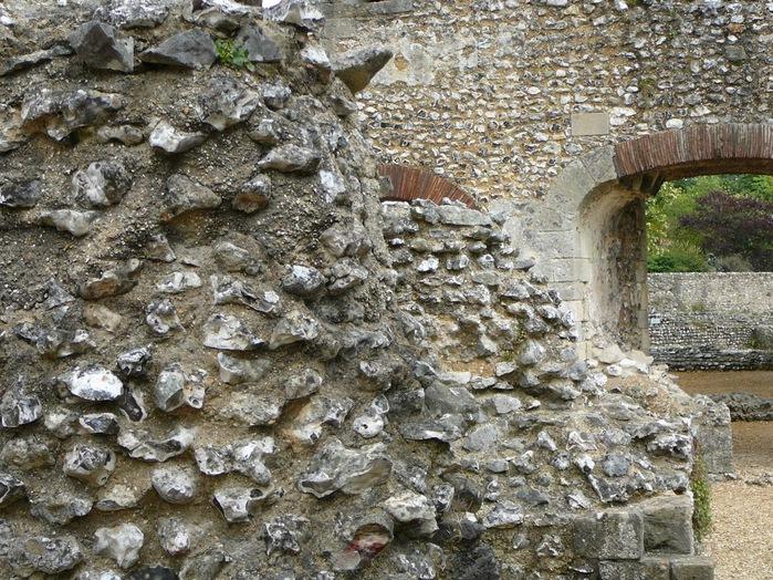 Винчестер (Winchester) - город королей. 98503