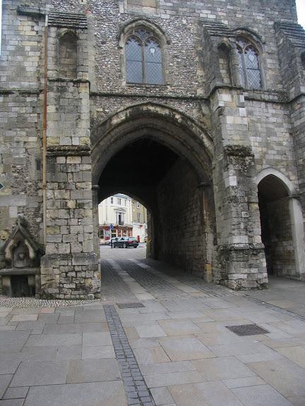 Винчестер (Winchester) - город королей. 94172