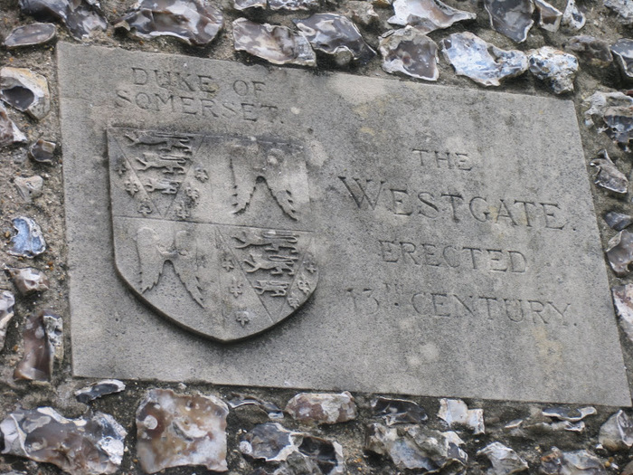 Винчестер (Winchester) - город королей. 88639