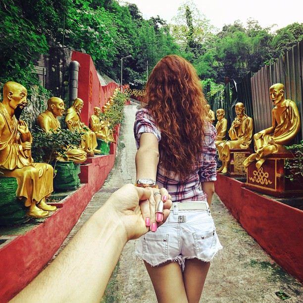 97837860 murad2 Вам понравится: потрясающий фотопроект «Следуй за мной»