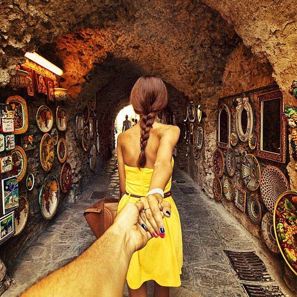 97837867 murad8 Вам понравится: потрясающий фотопроект «Следуй за мной»