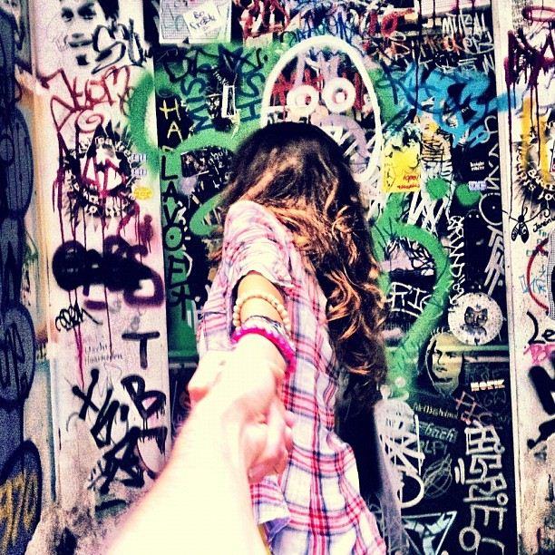 97837869 murad9 Вам понравится: потрясающий фотопроект «Следуй за мной»