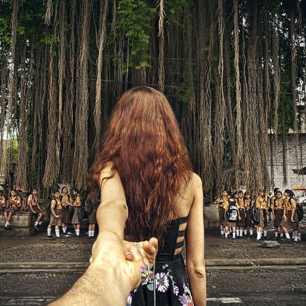 97837870 murad10 Вам понравится: потрясающий фотопроект «Следуй за мной»