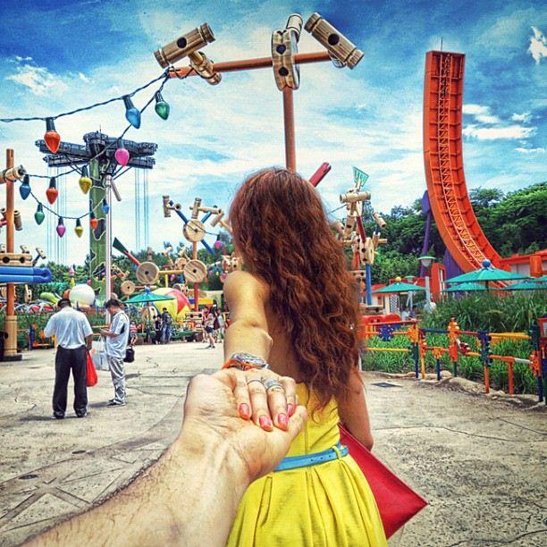 97837872 murad12 Вам понравится: потрясающий фотопроект «Следуй за мной»