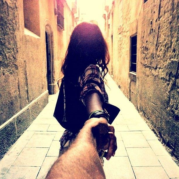 97837875 murad14 Вам понравится: потрясающий фотопроект «Следуй за мной»