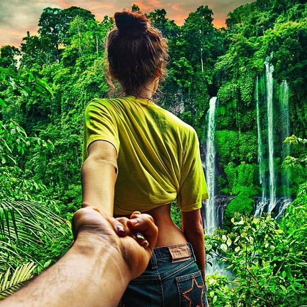 97837889 murad19 Вам понравится: потрясающий фотопроект «Следуй за мной»