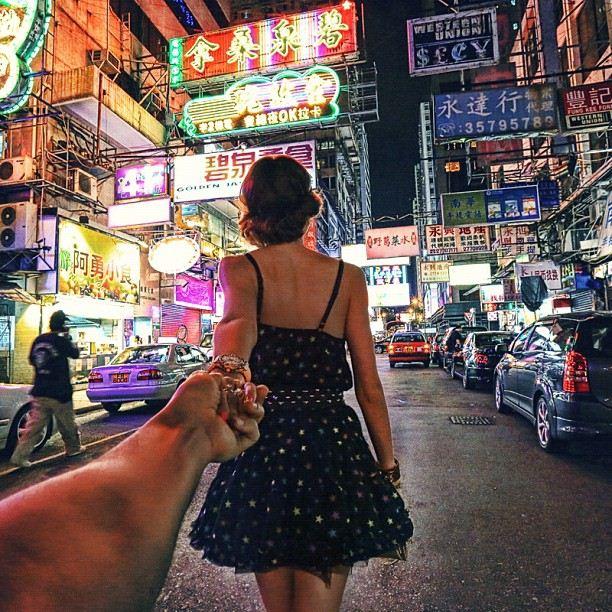 97837895 murad25 Вам понравится: потрясающий фотопроект «Следуй за мной»