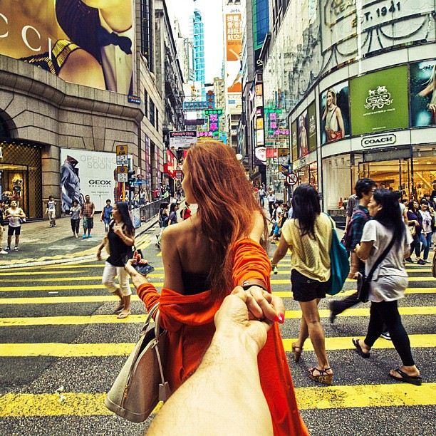 97837905 murad27 Вам понравится: потрясающий фотопроект «Следуй за мной»