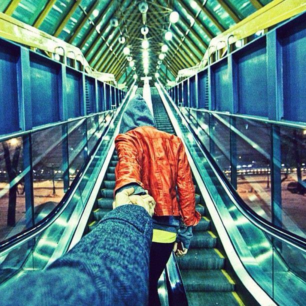 97837932 murad33 Вам понравится: потрясающий фотопроект «Следуй за мной»