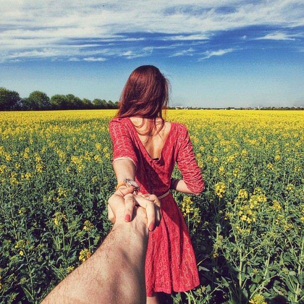 97837975 murad40 Вам понравится: потрясающий фотопроект «Следуй за мной»