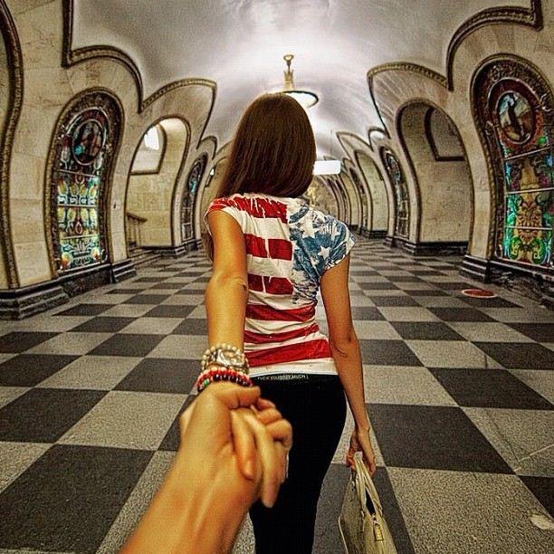97837985 murad47 Вам понравится: потрясающий фотопроект «Следуй за мной»