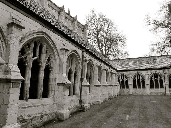 Винчестер (Winchester) - город королей. 26440