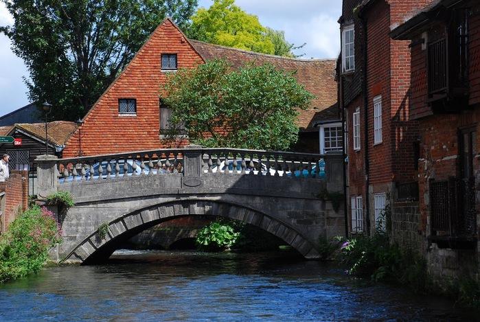 Винчестер (Winchester) - город королей. 35186
