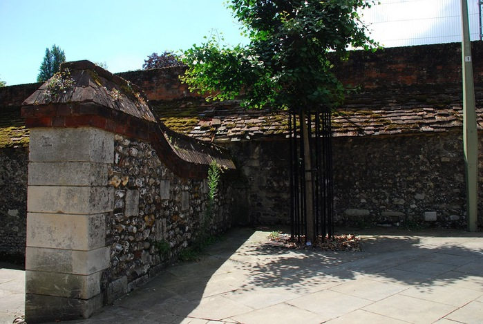 Винчестер (Winchester) - город королей. 68115