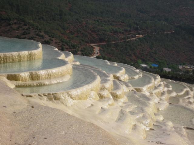 водопад Бэйшутэй китай фото 2 (640x480, 231Kb)
