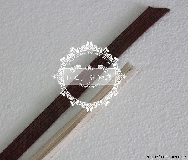 салфетка-плетенка из ткани (1) (600x512, 185Kb)