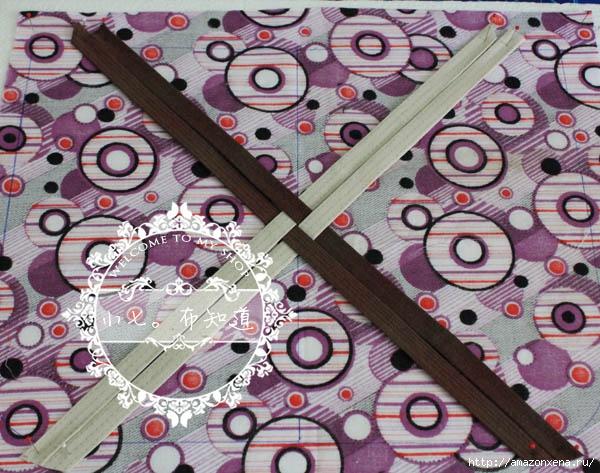 салфетка-плетенка из ткани (5) (600x473, 236Kb)