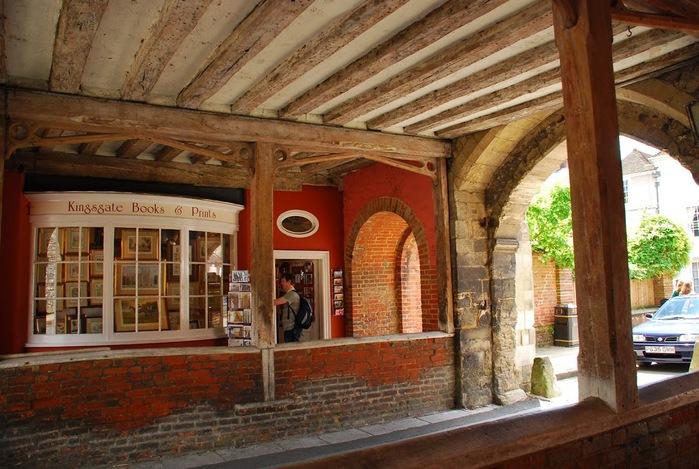 Винчестер (Winchester) - город королей. 18839