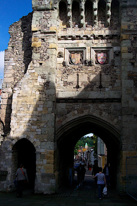 Винчестер (Winchester) - город королей. 33087