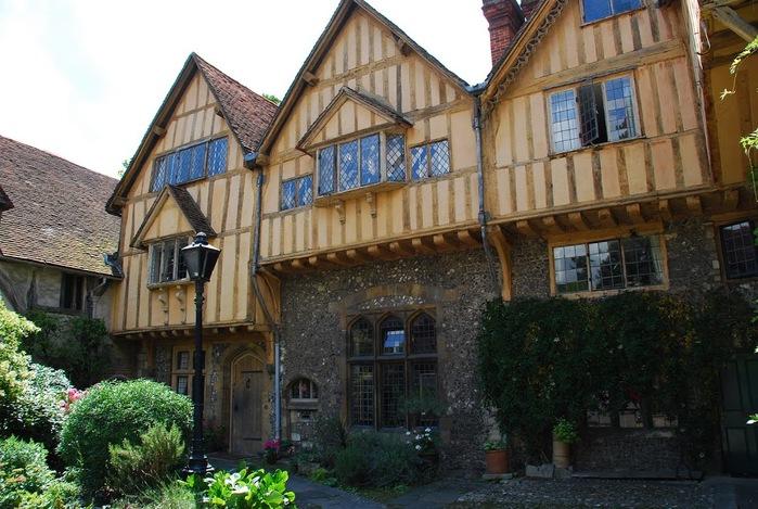Винчестер (Winchester) - город королей. 59478