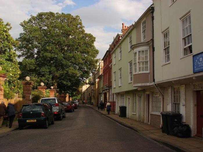 Винчестер (Winchester) - город королей. 88858