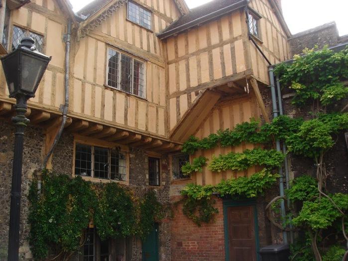 Винчестер (Winchester) - город королей. 78719