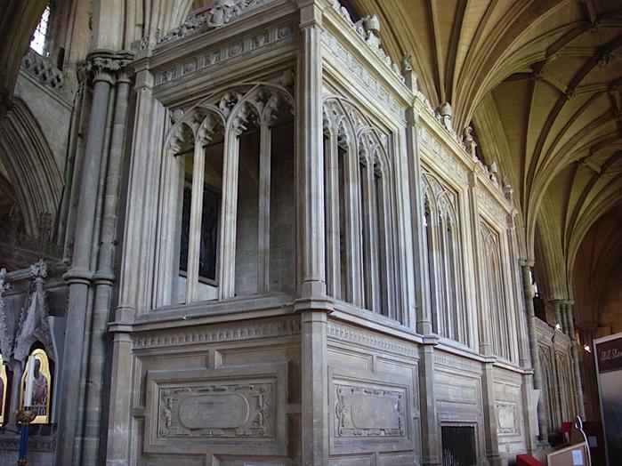 Винчестер (Winchester) - город королей. 43426