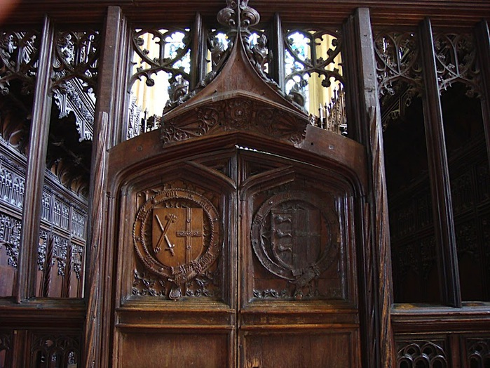 Винчестер (Winchester) - город королей. 99446