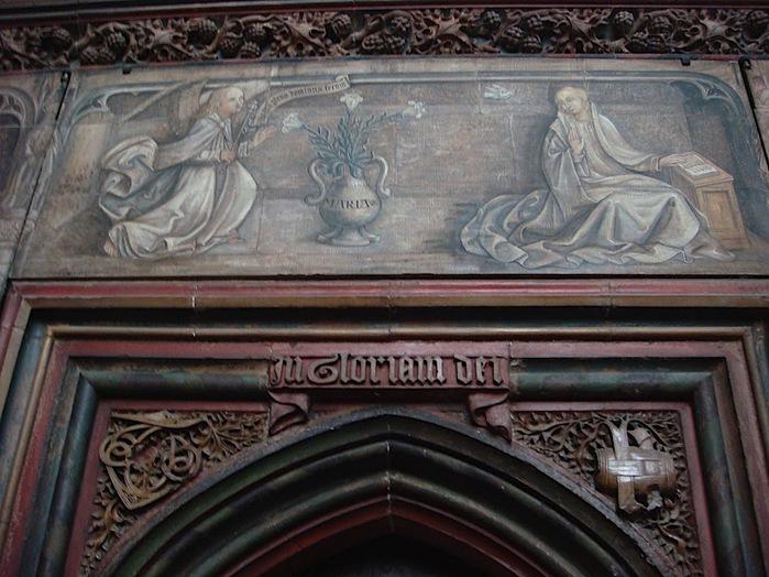 Винчестер (Winchester) - город королей. 79416